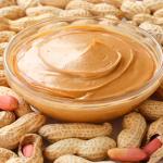 Mantequilla De Maní, Potente Acelerador De Metabolismo