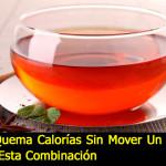 Pérdida De Peso Para Perezosos: Una Bebida Sencilla Que Quema Calorías